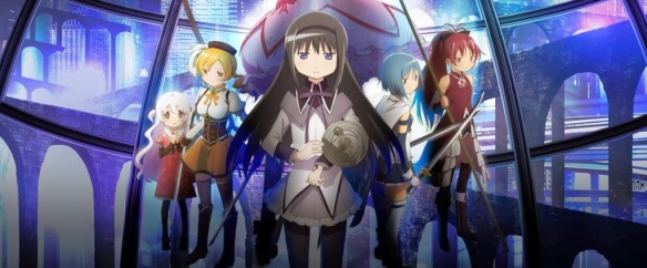 madoka magica movie 3 rebellion
