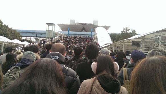 comiket 87 tokyo
