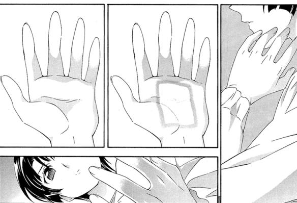 qualia the purple yuri manga
