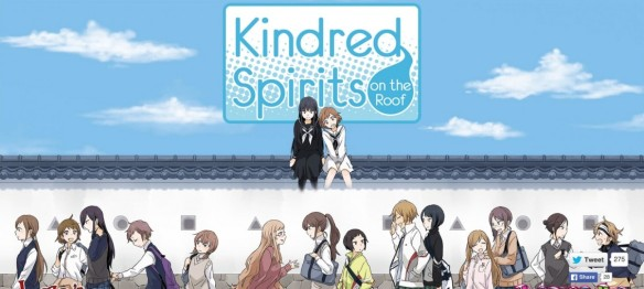 kindred spirits yuri visual novel steam