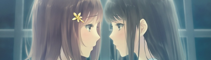 FLOWERS-Visual-Novel