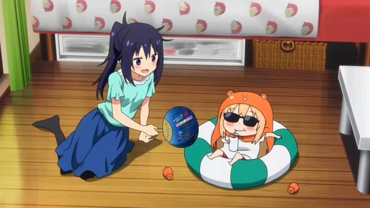 Image result for Himouto! Umaru-chan