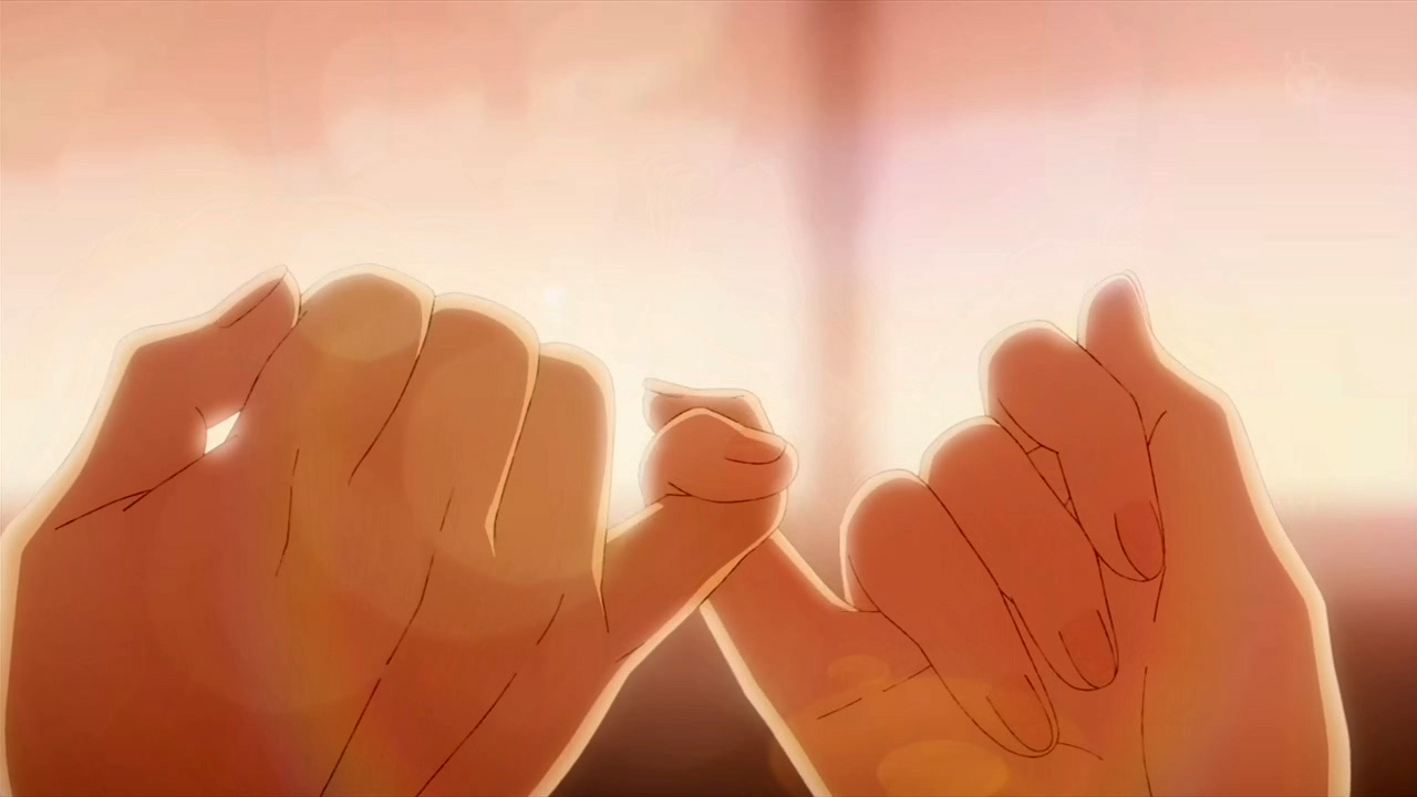 Anime Review: Kuzu no Honkai | YuriReviews and More