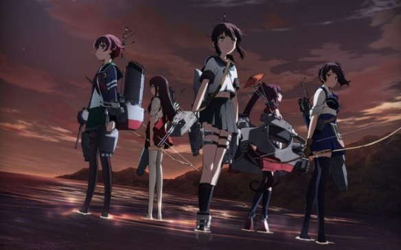 kancolle movie