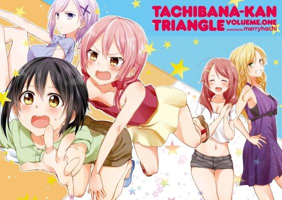 tachibanakan triangle