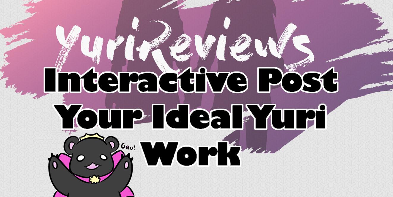 yurireviews ideal yuri work