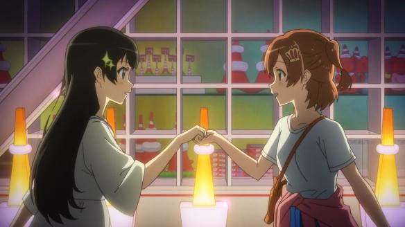 shoujo kageki revue starlight anime