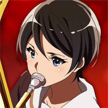 hibike euphonium movie 3