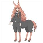 centaur no nayami hime