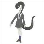 centaur no nayami quetzalcoatl