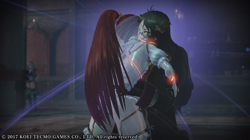 Nights of Azure 2: Bride of the New Moon_20190309150053