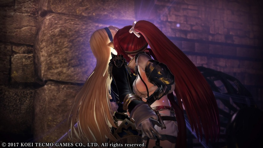 Nights of Azure 2: Bride of the New Moon_20190324163515