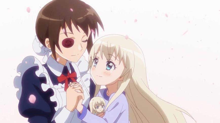 uchi no maid ga uzasugiru anime