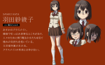 mahou shoujo tokushusen asuka magical girl spec-ops asuka sayoko